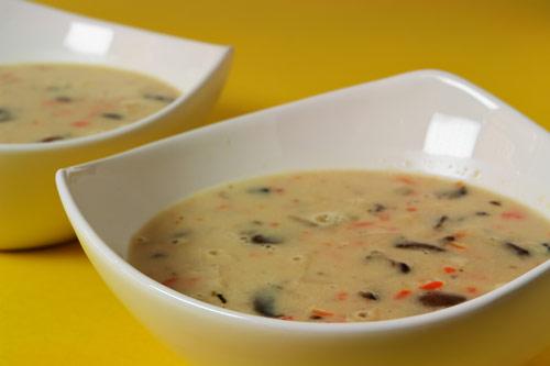 блюда из маслят рецепты с фото
