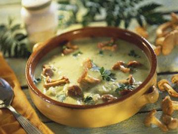 рецепты вкусных супов с фото из вермишели